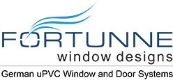 Fortunne - uPVC windows & doors